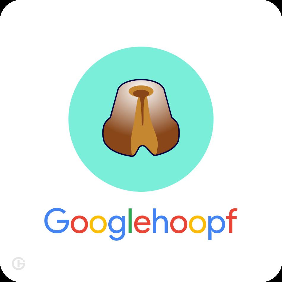 Googlehoopf